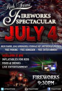 fright farm fireworks new2
