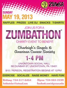 graphics-zumbathon
